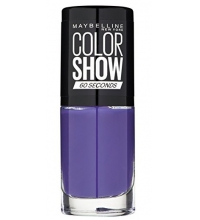 MAYBELLINE COLOR SHOW VIOLET VOGUE 336 7ML