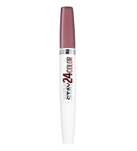 MAYBELLINE SUPERSTAY 24 HOUR LIP COLOR 150 DELICIOUS PINK