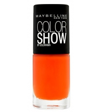 MAYBELLINE COLOR SHOW WOW ORANGE 312 7ML