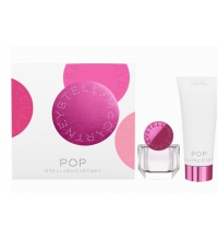 STELLA MCcARTNEY STELLA POP EDP 30 ML + B/L 100ML SET REGALO