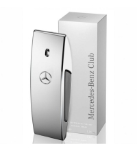 MERCEDES BENZ CLUB MEN EDT 50 ML VP.