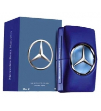 MERCEDES BENZ BLUE EDT 50 ML