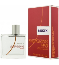 MEXX ENERGIZING MAN EDT 75 ML