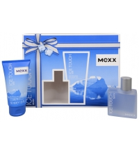 MEXX ICE TOUCH MAN EDT 30 ML + S/G 50 ML SET REGALO