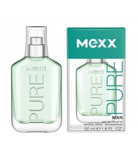MEXX PURE MAN EDT 50 ML