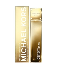 MICHAEL KORS 24 K BRILLIANT GOLD EDP 100 ML