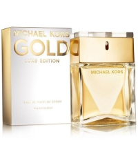 MICHAEL KORS GOLD LUXE EDITION EDP 100 ML