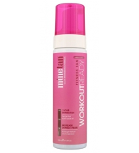 MINETAN WORKOUT READY FITNESS TAN AUTOBRONCEADOR 200ML
