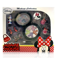 MINNIE MOUSE MAKEUP COLLECTION SET