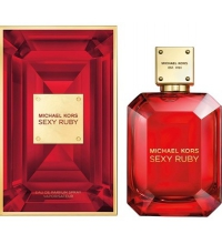 MICHAEL KORS SEXY RUBY EDP 100ML