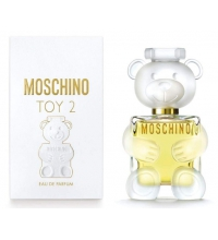 MOSCHINO TOY 2 EDP 50 ML