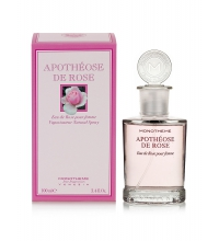 MONOTHEME APOTHEOSE DE ROSE EDT 100 ML