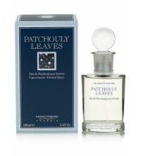 MONOTHEME PATCHOULI LEAVES EDT 100 ML