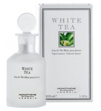 MONOTHEME WHITE TEA EDT 100 ML