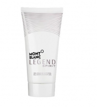 MONTBLANC LEGEND SPIRIT ALL SHOWER GEL 150 ML