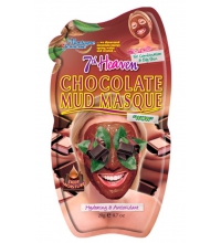 MONTAGNE JEUNESSE CHOCOLATE MUD MASCARILLA