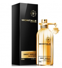 MONTALE SWEET VANILLA EDP 50ML VAPO