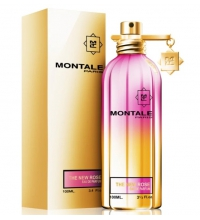 MONTALE THE NEW ROSE  EDP 100ML VAPO