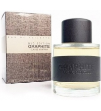 MONTANA GRAPHITE OUD LIMITED EDITION EDT 100 ML