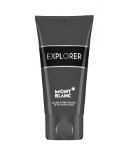MONT BLANC EXPLORER AFTER SHAVE BALM 150 ML