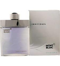 MONT BLANC INDIVIDUEL EDT 75 ML