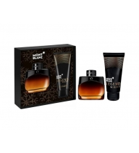MONTBLANC LEGEND NIGHT EDP 50 ML + SHOWER GEL 100 ML SET REGALO