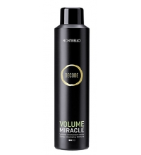 MONTIBELLO DECODE VOLUME MIRACLE SPRAY 250ML