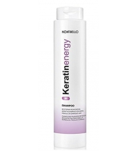 MONTIBELLO KERATIN ENERGY SHAMPOO 300ML