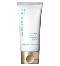 MOROCCANOIL CREMA MANOS FRAGANCIA ORIGINAL 75ML