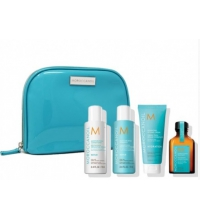 MOROCCANOIL REPAIR TRAVEL SET