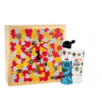 MOSCHINO CHEAP & CHIC SO REAL EDT 30 ML +B/L 50 ML SET REGALO