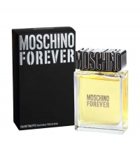 MOSCHINO FOREVER EDT 50 ML
