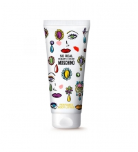 MOSCHINO CHEAP & CHIC SO REAL BODY LOTION 200 ML