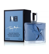 THIERRY MUGLER A*MEN EDT 30 ML VP. RECARGA