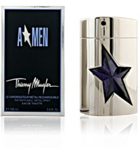 THIERRY MUGLER A*MEN METAL REFILLABLE EDT 100 ML VP.