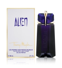 THIERRY MUGLER ALIEN (N. RECARGABLE) EDP 60 ML VP.