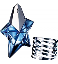 THIERRY MUGLER ANGEL EDP 25 ML VP. RECARGABLE JEWEL COLLECTOR