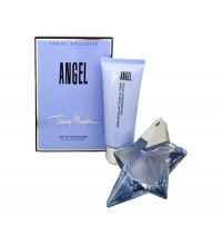 THIERRY MUGLER ANGEL EDP 50 ML VP. + B/L 100 ML SET REGALO