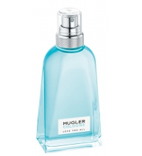 THIERRY MUGLER,MUGLER COLOGNE LOVE YOU ALL EDT 100ML