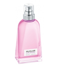 THIERRY MUGLER,MUGLER COLOGNE RUN FREE EDT 100ML