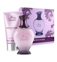 MUSE DE ROCHAS EDP 100 ML + BODY LOTION 150 ML SET