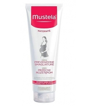 MUSTELA MATERNITE CREMA PREVENCION ESTRIAS 250 ML