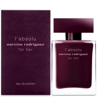 NARCISO RODRIGUEZ L´ABSOLU FOR HER EDP 30 ML