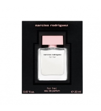 NARCISO RODRIGUEZ FOR HER EDP 20 ML