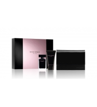 NARCISO RODRIGUEZ EDT 50 ML + B/L 50 ML + NECESER SET REGALO