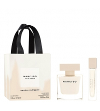 NARCISO RODRIGUEZ NARCISO EDP 90 ML + EDP 10 ML SET REGALO