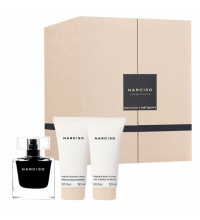 NARCISO RODRIGUEZ NARCISO EDT 50 ML + B/L 50 ML + GEL 50 ML SET REGALO