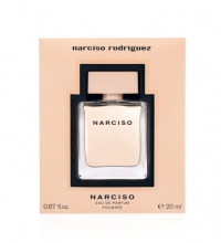 NARCISO RODRIGUEZ NARCISO POUDREE EDP 20 ML