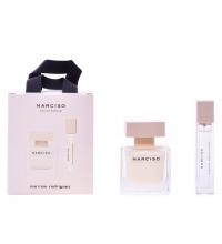NARCISO RODRIGUEZ NARCISO EDP 50ML + HAIR MIST 10ML SET REGALO