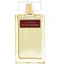 NARCISO RODRIGUEZ FOR HER ROSE MUSC EDP 100 ML